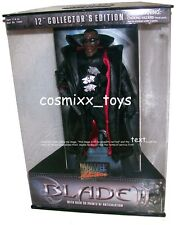"""MARVEL STUDIOS 12"""" COLLECTOR'S EDITION BLADE WITH OVER 30 POINTS OF ARTICULATION"""