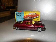 Corgi No. 259, Citroen 'Le Dandy' Coupe on Citroen DS Chassis Mint with box