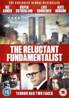 The Reluctant Fundamentalist DVD (2013) Kate Hudson, Nair (DIR) cert 15