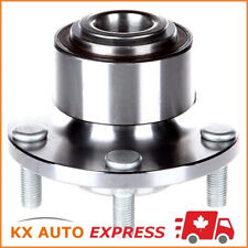 FRONT WHEEL HUB BEARING ASSEMBLY FOR VOLVO C30 2007 2008 2009 2010 2011 2012