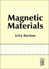 Handbook of Magnetic Materials: Handbook of Magnetic Materials 24 (2015,...