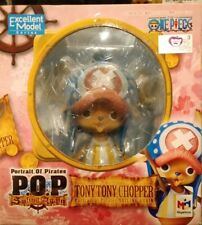 One Piece Megahouse POP DX Figure Sailing again - Chopper