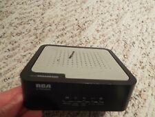 digital broadband rca dcm425 by thomson free shipping