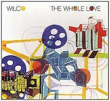 The Whole Love (Deluxe Edition) von Wilco | CD | Zustand sehr gut