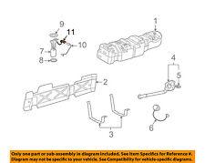 GM OEM Vapor Canister-Fuel Tank Pressure Boost Sensor 13502903