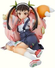 Bake Monogatari Hachikuji Mayoi (1/8 Scale Pvc Painted)