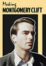 MAKING MONTGOMERY CLIFT-MAKING MONTGOMERY CLIFT (US IMPORT) DVD NEW
