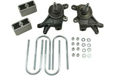 "Lowering Kit for 83-97 Nissan Pickup/Hardbody D21 2"" Front 3"" Rear drop Belltech"