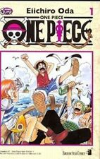 manga ONE PIECE NEW EDITION N. 1 - nuovo star comics