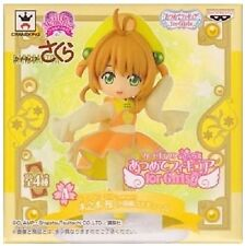 Banpresto Cardcaptor Sakura Atsumete For Girls Memories Chinese Dress Figure NEW