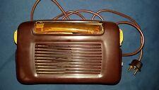 RADIO MARELLI modello RD 120 FIDO anno 1951 da restaurare RADIO D'EPOCA
