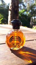 Body Shop Perfume oil Rose Musk 30ml, full