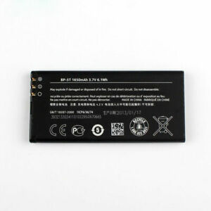 BP-5T BP5T New Replacement Battery For Nokia Lumia 820 825
