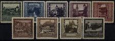 Echtheitsgarantie Briefmarken (1918-1944) mit Falz österreichische