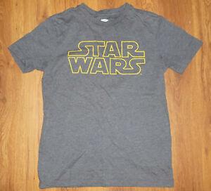 Old Navy Disney Star Wars Boy's T-Shirt L (10-12)