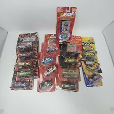 Lot Of 17 Racing Champions Revell Matchbox 1/64 NASCAR 2000-2004 AD