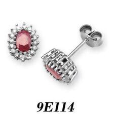 Pendientes de joyería con diamantes I2