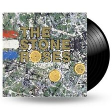 "THE STONE ROSES-The Stone Roses (12"" ALBUM) [Vinyl]"