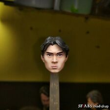 Kamen Rider Black RX Kotaro Minami SHF Shinkocchou Seihou 1/12 Scale Head Sculpt