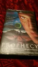 THE PROPHECY - CHRISTOPHER WALKEN - VHS VIDEO