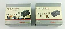 Asoka Plug Link 9550 & 9650 wireless, Ethernet Adapter lot