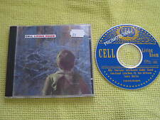Cell Living Room 1994 Promotional CD Album Alternative Rock MINT (DGCD-24633).