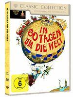 In 80 Tagen um die Welt [Special Edition][2 DVDs](NEU/OVP) David Niven, Cantinfl