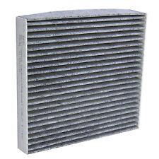 HQRP Filtro de aire de carbón activado de cabina para Toyota RAV4 2009 - 2012