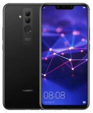 Huawei Mate 20 Lite - 64GB - Negro (Libre) (Dual SIM)