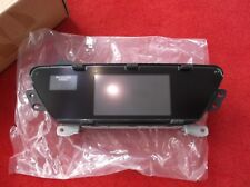 Genuine Honda CRV 2014 Centre Display Dash Panel 39710T1GE02 CR-V