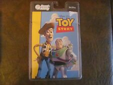 Toys Story Read Along CD book NEW 1995
