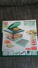 Nicer Dicer Chef 15 tlg,Neu