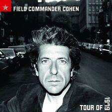 Leonard Cohen - Field Commander Tour 1979 Vinyl Lp2 Music on C NEU