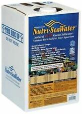 Worldwide Imports AWW84130 Live Nutri Seawater, 4.4-Gallon, New, Free Shipping