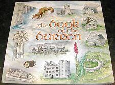 Buch der Burren County Clare Irland Irische Archäologie J W O 'Connell ein Korff