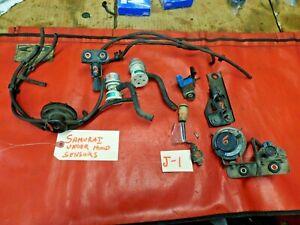 Suzuki Samurai, Under Hood Sensors, Buyers Choice of One, Original, !!