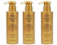 Shampoo e balsamo L'Oréal senza parabeni per capelli Unisex