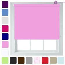 Cortinas y visillos color principal rosa salón