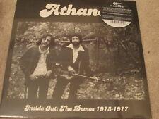 ATHANOR - Inside Out the demos 1973-1977 - NEU