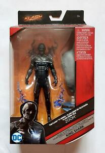 "DC COMICS MULTIVERSE KING SHARK SERIES : THE FLASH TV SERIES ZOOM 6"" FIGURE NEW"