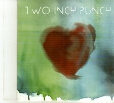 (DP370) Two Inch Punch, Up In Your Mix - DJ CD