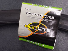 Sunlite 27 X 1 1/4 Inch Blackwall Bicycle Tire
