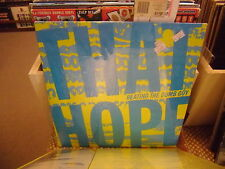 That Hope Beating The Dumb Guy LP 1987 F.O.T. Records Sealed Des Plaines IL
