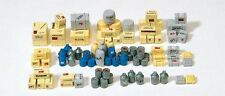 preiser 90 cargo pieces 1:87 suber detail great