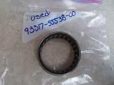 OEM Yamaha Cylinder Bearing #17 1983-2013 YTM200 YFM250 YFB250 93317-55538-00