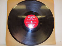 CAROLYN BRADSHAW Marriage Mexican Joe / Baby Then Catchin' On Country 78 VG+