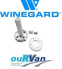 1 x NEW GENUINE WINEGARD WIND UP ANTENNA DIRECTIONAL HANDLE RP-6300 900-00300