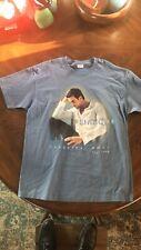 Enrique Iglesias Vintage 1999 Concert Tour T-shirt  XL Cosas Del Amore