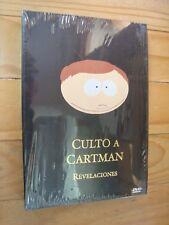 CULTO A CARTMAN español english brand new region 1&4 THE CULT OF CARTMAN
