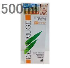 EAUDE MUGE Lotion 500ml, Medicated lotion,  Kobayashi JAPAN 17oz